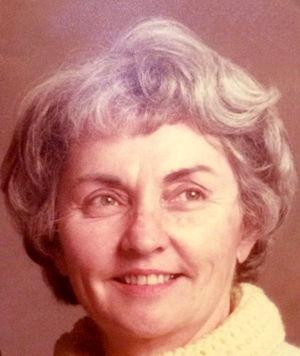 Rosemary Schuette