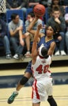 Flowing Wells girls hold off Tucson
