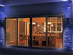 What Kind of Sliding Glass Doors Are Best in Our Climate?