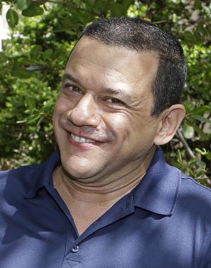 Emilio Lovera: Difícil hacer humor en Venezuela