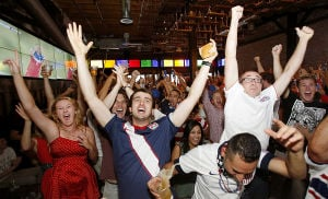 Tucson's World Cup hotspots offer plenty of kicks and more