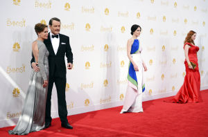 Photos: Primetime Emmy Awards red carpet