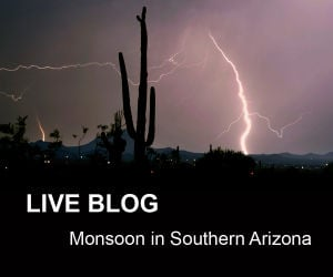 Live blog: 2013 Monsoon