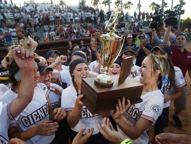 Fab five: Final high school softball power rankings