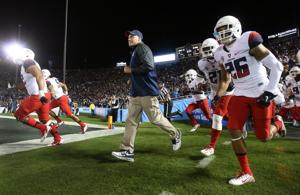 Arizona football: Cats picked to finish 4th in South