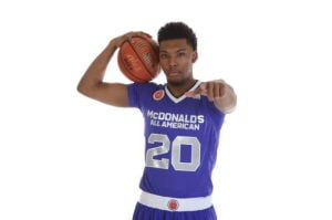 Hansen's Sunday Notebook: Allonzo could become Cats three-er