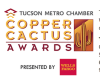 Biz Awards - Copper Cactus finalists