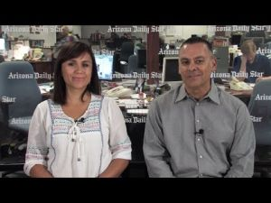 La Estrella: Mariachi, Cantinflas y río Sonora