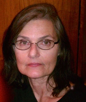 Shirley Simone Schirru Gardner 3/15/1949 - 11/13/2014