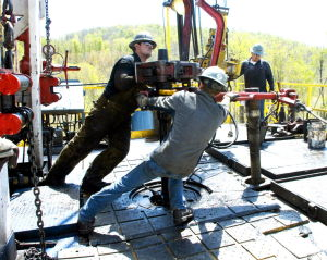 New York to ban fracking; environmentalists cheer