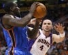 Phoenix Suns: Gortat looks for his finishing touch
