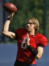 Arizona Football Summer job gives Foles more confidence