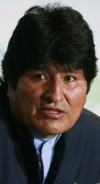 Bolivians now OK to retire at age 58