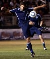 Zusi leads Sporting KC before record Tucson crowd