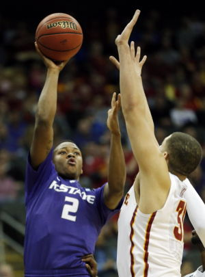 Arizona-Kansas State scouting report