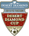 Desert Diamond Cup to be 'rock concert' experience