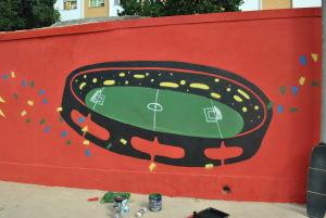 Photos: Dave Ord's World Cup