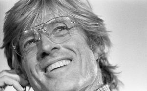 Throwback Thursday photos: Robert Redford in Tucson