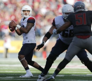 Hansen: Arizona football enters Anu Era