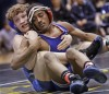 Wrestling Safford's Andrews devoted to winning his 4th state title