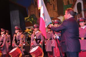Celebra la Independencia de México