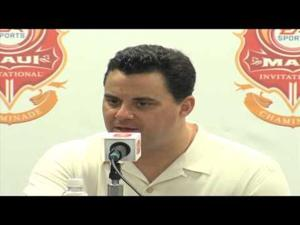 Sean Miller, players talk about Maui win against Mizzou