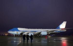 Obama acorta visita a la India para viajar a Arabia Saudí