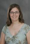 2011 40 Under 40 - Dr. Christina Laukaitis