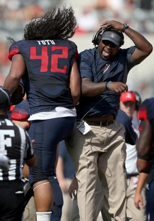 Arizona football: Rodriguez hopeful Amey is 'the right fit' as DL coach