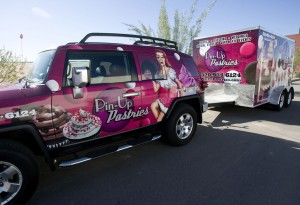 Tucson food truck roundup heading to Marana today