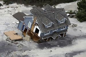 A look back: Hurricane Sandy aftermath