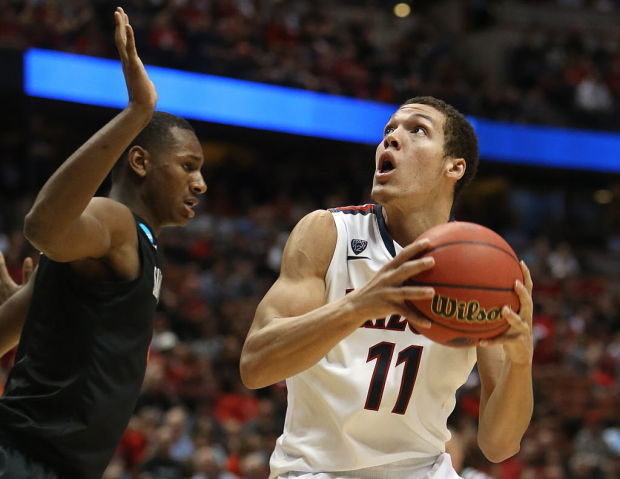 Slideshow: Lots of pro-tential for Pac-12 players in NBA draft