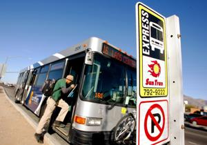 Sun Tran riders warned to prepare for driver strike