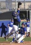 Catalina Foothills and Buena baseball