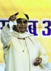 Ex-'untouchable' could lead India