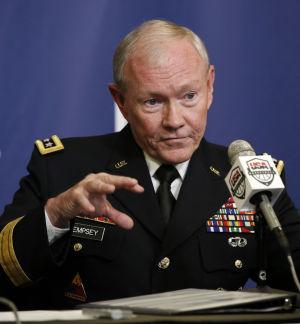 EEUU inicia vuelos de vigilancia en Siria