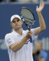 U.S. Open: Tearful Andy Roddick hangs up racket