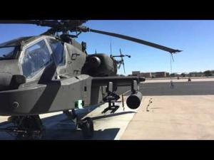 AZ Guard chief talks Apaches