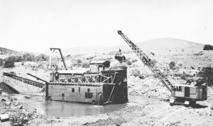 Mine Tales: Dredges helped Arizona dig up gold