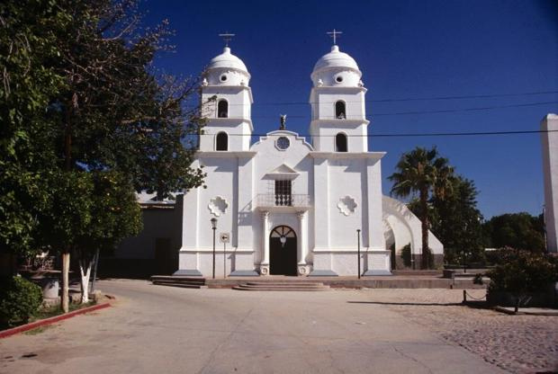 Big Jim: Ures, Sonora