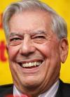 Peru's Vargas Llosa wins literary Nobel