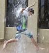 Wet July 4 event at El Conquistador