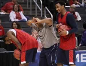 Arizona basketball: Wildcats know tempo will rise against Buckeyes