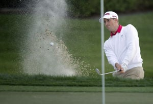 PGA Tour: Honda Classic: Tucson golfer tied for first place