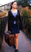 Catalina Sandino debuta como vampira en 'Eclipse'