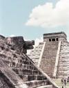 Eligen a Chichén Itzá como una de las siete maravillas