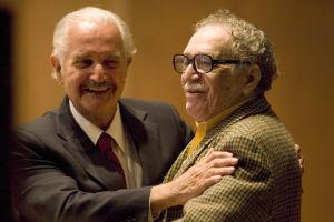 Muere Nobel colombiano Gabriel García Márquez