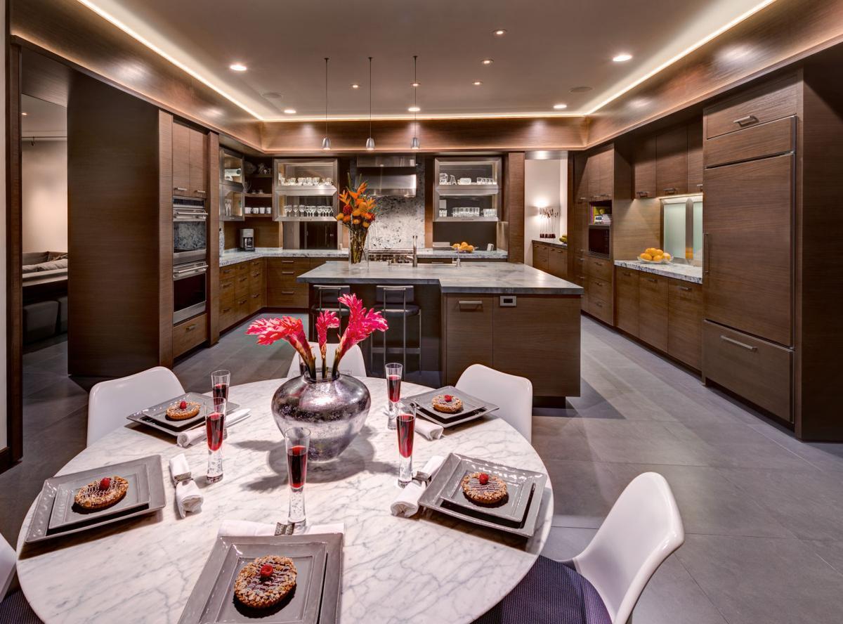 Tucson Design Team Wins National Kitchen Award Tucson Business