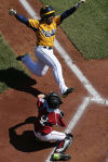 LLWS Illinois Washington Baseball