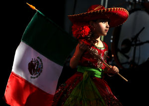 Photos: Mexican Independence Day